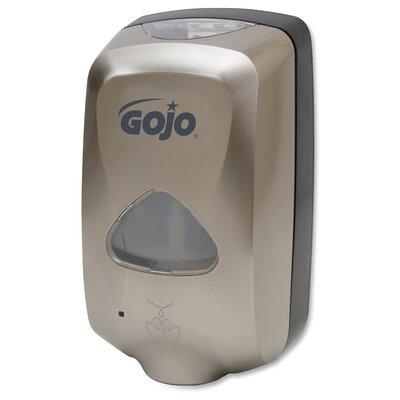 Shower Wall Soap Dispenser Wayfair