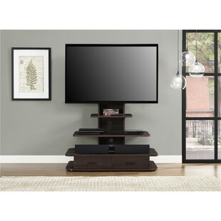 Order Umbria TV Stand for TVs up to 70 by Ebern Designs Reviews (2019) & Buyer's Guide