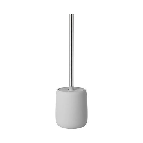 Freistehend Toilettenbürste Sono | Bad > Bad-Accessoires | Micro chip | Blomus