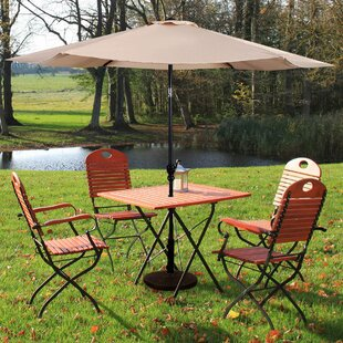 Dietrich 3m Cantilever Parasol By Sol 72 Outdoor