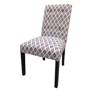 Side Chair (Set of 2) Sole Designs