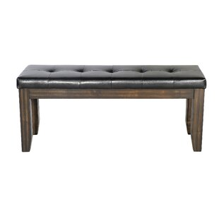 Pursell Wood Bench