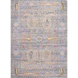 cherrelle gray area rug