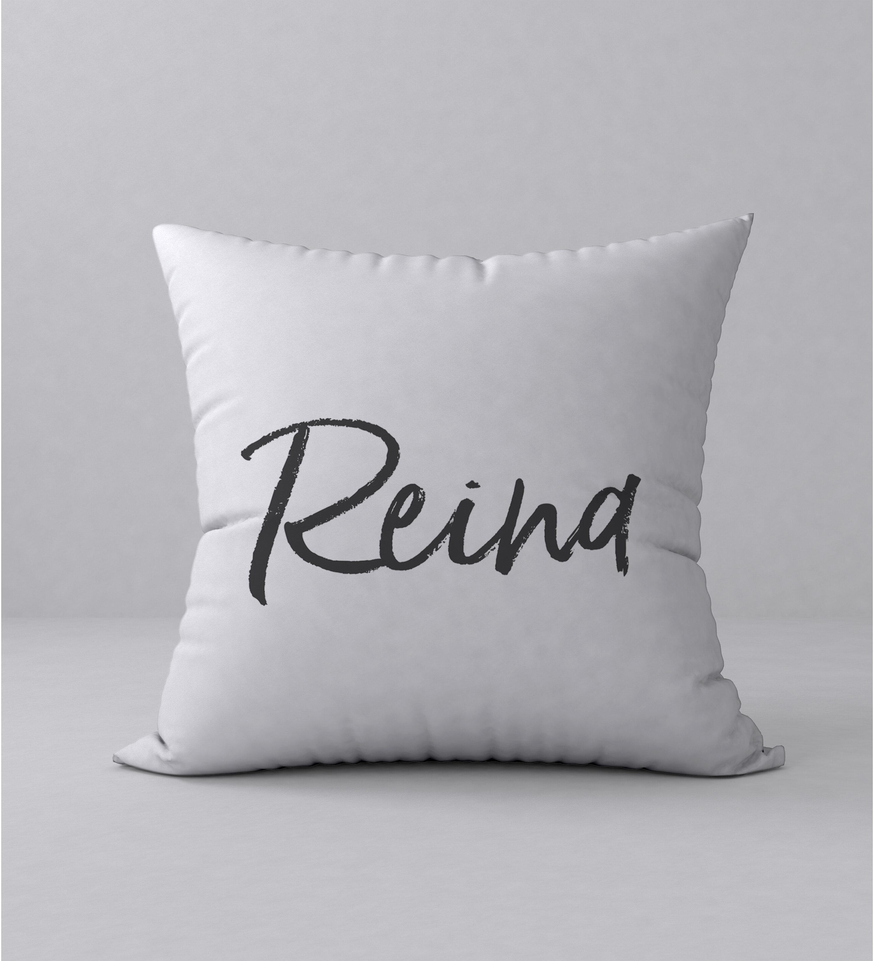 Manosmorenas Square Pillow Cover And Insert Wayfair