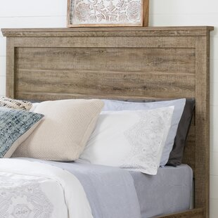 Best Reviews Lionel Queen Panel Headboard by South Shore