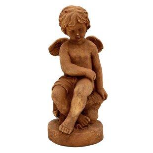 Astoria Grand Esme Angel Statue