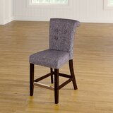 McAlester 24.5 Counter Stool by Gracie Oaks