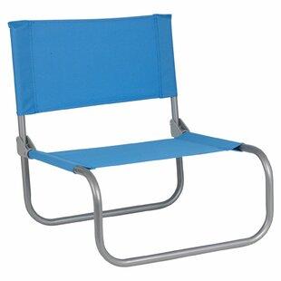 Jayce Low Folding Beach Chair (Set Of 2) By House Of Hampton
