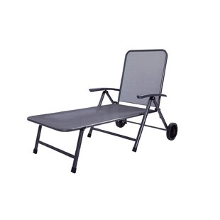 Phlox Sun Lounger By Sol 72 Outdoor