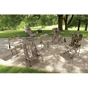 Freeport Park Lolington Folding Camping Chair