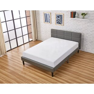 Armstead Upholstered Platform Bed