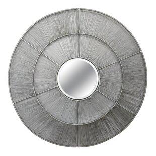 Wrought Studio Highland Accent Mirror