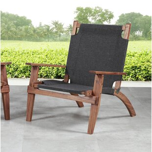 Scoggins Patio Chair (Set of 2)