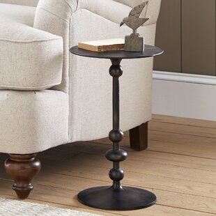 Efron End Table by Birch Lane™ Heritage