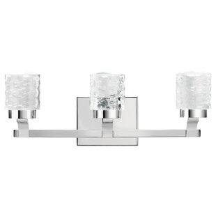 Élan Lighting Rene 3-Light LED Vanity Light