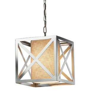 Kenyon Foyer Pendant by Brayde..