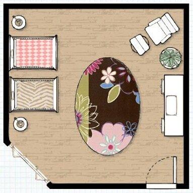 Ratgeber Grundrisse Für Das Babyzimmer Wayfairde