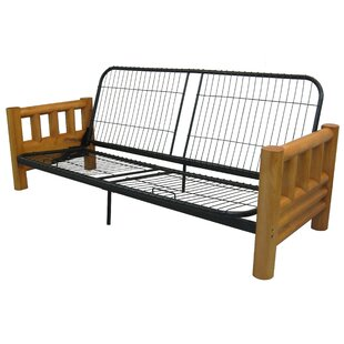 Purchase Espen Futon Frame by Millwood Pines Reviews (2019) & Buyer's Guide