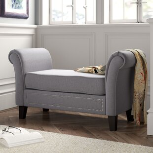 Mikala Upholstered Bench