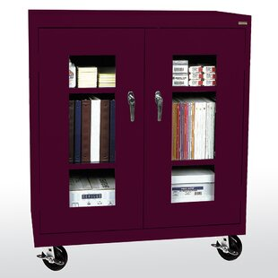 Price comparison Transport 2 Door Storage Cabinet by Sandusky Cabinets