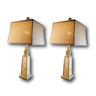Heid 33 Table Lamp Set (Set of 2)