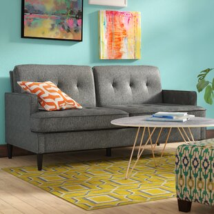 Find for Celestyna Sofa by Zipcode Design Reviews (2019) & Buyer's Guide