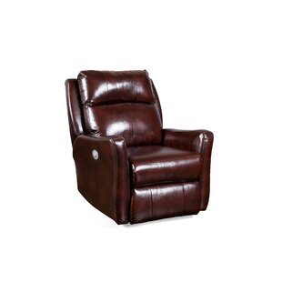 Top Notch Power Recliner Southern Motion
