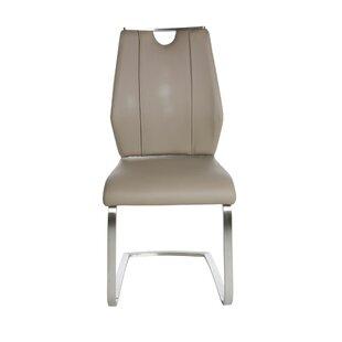 Babin Side Chair Set of 2 by Orren Ellis