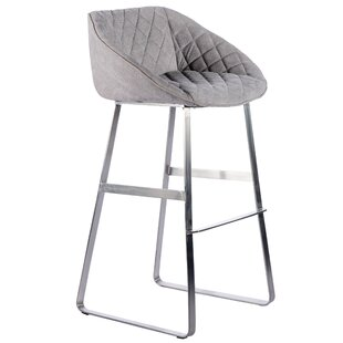 Fianna 30'' Bar Stool by Orren Ellis