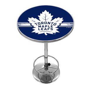 NHL Pub Table by Trademark Global