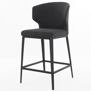 Tomas Bar Stool (Set of 2) by Wade Logan