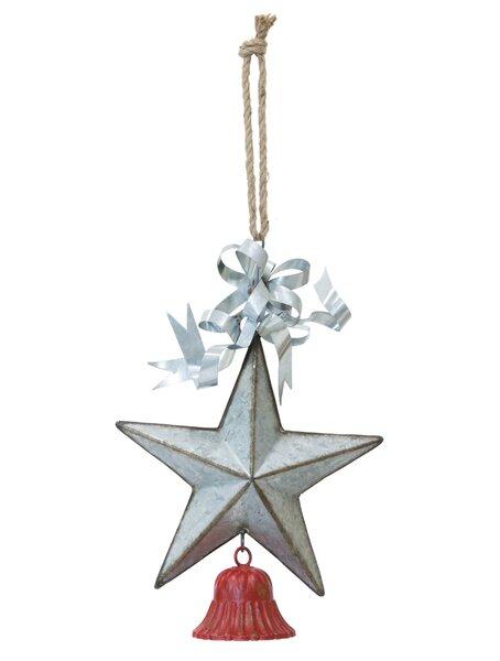 Christmas Silver Bells Wayfair