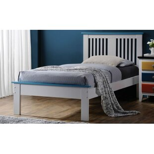 Affordable Tucci Panel Bed by Winston Porter Reviews (2019) & Buyer's Guide