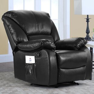 Alcott Hill Full Body Reclining Massage Chair