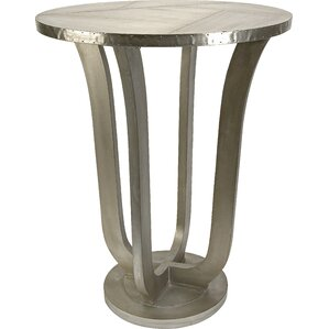 Jensen End Table by IMAX