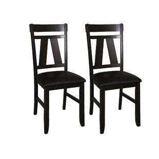 Mckinnie Side Chair (Set of 2) by Charlto..