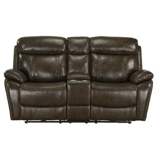 Red Barrel Studio Kenosha Reclining Loveseat