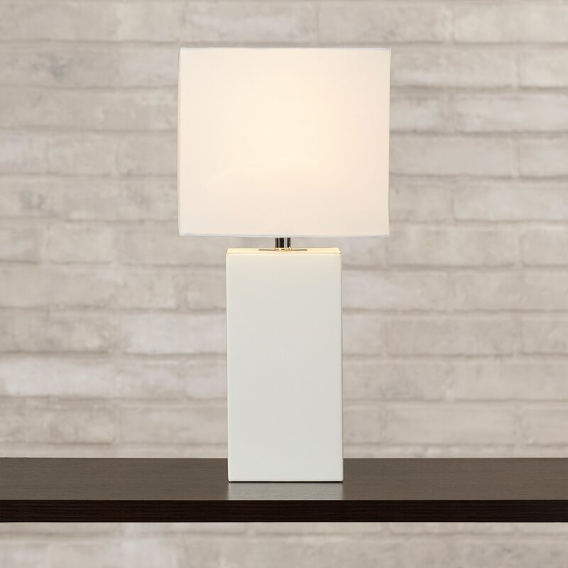 "Highfill 21"" Table Lamp"