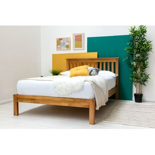 Addie Frame With Mattress By Gracie Oaks