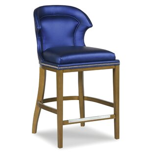 Lander 26.5 Bar Stool Fairfield Chair