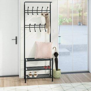 Free Shipping Multi-Purpose Hallway Unit