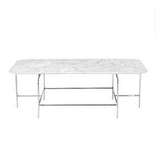 Larkin Coffee Table by Interlude