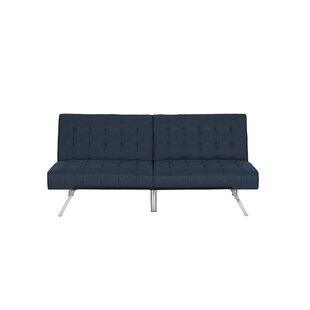 Makenna Convertible 3 Seater Futon Sofa