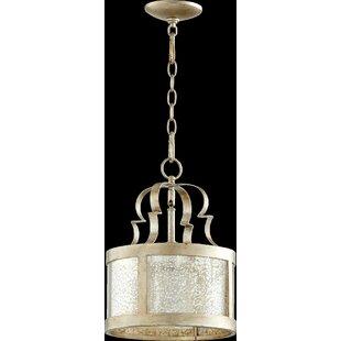 Marysville 1-Light Pendant by House of Hampton