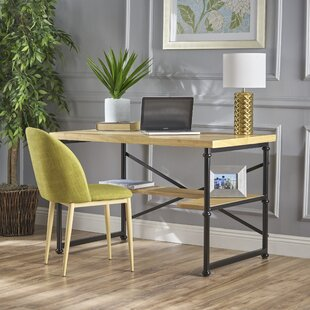 Gracie Oaks Lillie Writing Desk