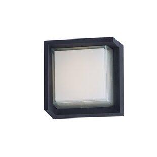 Elim LED Outdoor Flush Mount