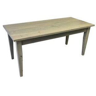 Cape Cod Solid Wood Dining Table Ezekiel and Stearns