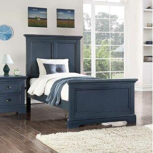 Greyleigh Appleby Panel Bed