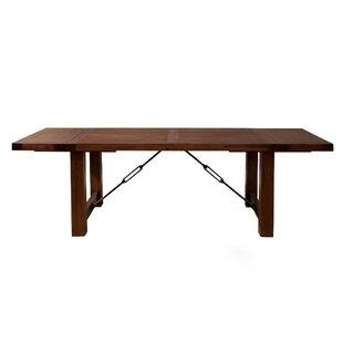 Gracie Oaks Angoy Stunning Dining Table