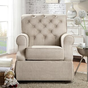 Affordable Price Baden Swivel Glider By Greyleigh